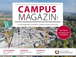 Campus Magazin Mrz. 2017