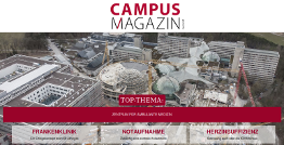 Campus Magazin Apr. 2018